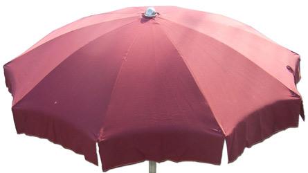 Sombrillas y accesorios de playa scassa s r l mantova for Piscina un molino de viento y una sombrilla